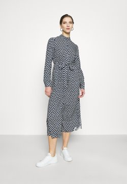 Minimum - BRINIE - Sukienka koszulowa - moonlit ocean