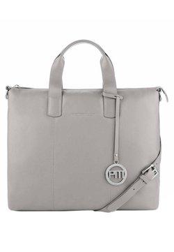 PRIMA MODA - PACEIDA - Handtasche - grey