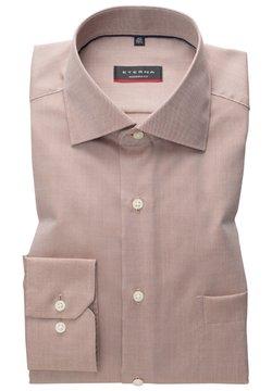 Eterna - MODERN FIT - Businesshemd - beige