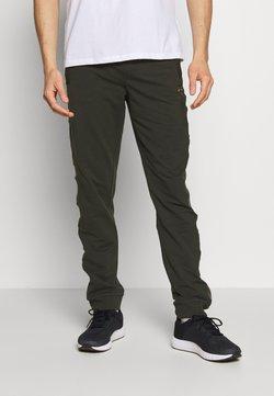 Hummel - MOVE CLASSIC PANTS - Jogginghose - rosin
