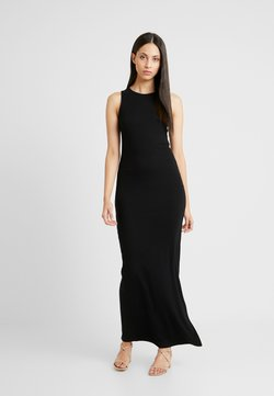 Even&Odd Tall - BASIC MAXI DRESS - Maxi-jurk - black