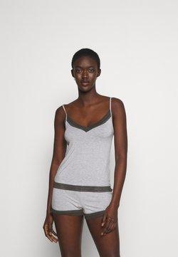 Anna Field - SET  - Pyjama - light grey