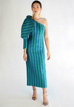 Panambi - CARINA - Vestido largo - blue green