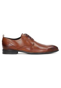 Kazar - CALIX - Eleganckie buty - brown