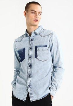 Urban Classics - Shirt - fresh blue wash