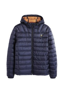 Next - Winterjacke - blue