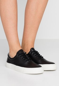 Polo Ralph Lauren - BRYN - Sneakers laag - black