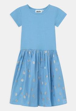Molo - CISSA - Jerseykleid - light blue