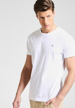 GANT - THE ORIGINAL - T-shirt basique - white