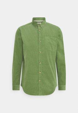 Anerkjendt - AKKONRAD - Overhemd - vineyard green