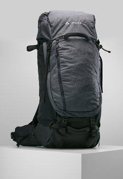 Vaude - ASTRUM EVO 75+10 XL - Trekkingrucksack - black