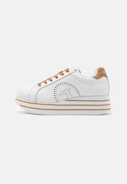 Trussardi - ERIKA  - Sneaker low - white