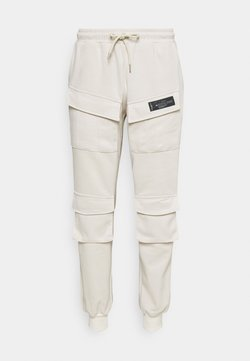 Sixth June - PANTS FRONT POCKETS - Reisitaskuhousut - beige
