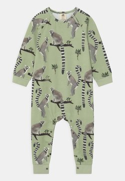 Walkiddy - LEMURS UNISEX - Pyjama - green