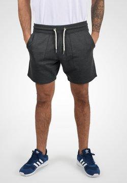 Blend - SWEATSHORTS MULKER - Jogginghose - gray