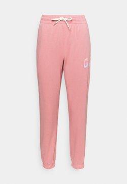GAP - SHINE - Jogginghose - potpourri pink