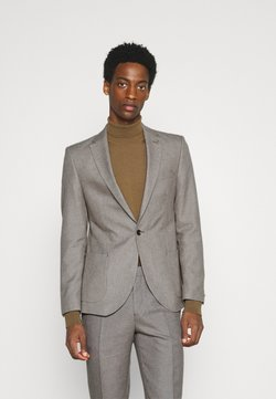 Shelby & Sons - MIDDLETON SUIT - Anzug - beige