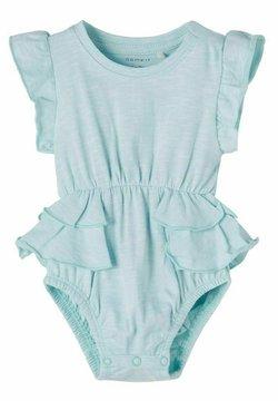 Name it - RÜSCHEN - Body - pastel turquoise