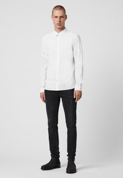 AllSaints - ELLOREE - Hemd - white