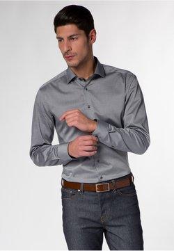 Eterna - SLIM FIT - Businesshemd - grau