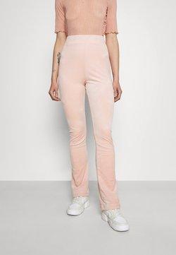 Juicy Couture - FREYA - Jogginghose - pale pink