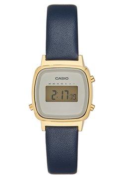 Casio - Montre à affichage digital - blue