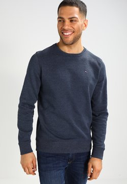 Tommy Jeans - ORIGINAL - Sweatshirt - black iris