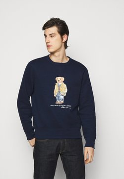 Polo Ralph Lauren - MAGIC - Collegepaita - cruise navy