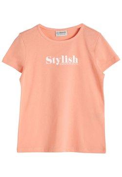 LC Waikiki - T-shirt print - coral