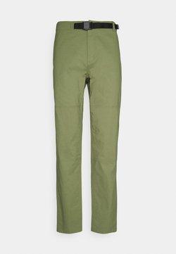 Burton - M RIDGE PANT MAYFLY GREEN - Pantaloni - mayfly green