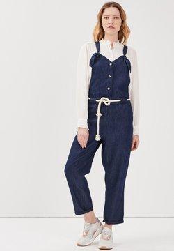 BONOBO Jeans - Tuinbroek - denim brut