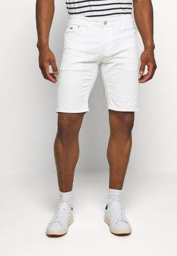 Tommy Jeans - SCANTON  - Jeansshort - mars white