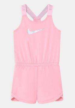 Nike Sportswear - PRACTICE PERFECT FASHION  - Combinaison - arctic punch