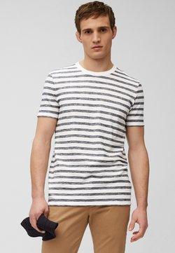 Marc O'Polo - T-Shirt basic - egg white