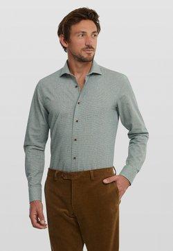 Van Gils - Overhemd - green