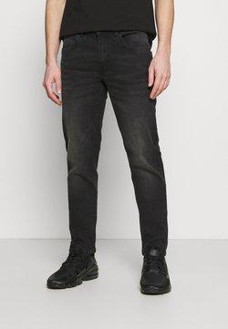 Redefined Rebel - COPENHAGEN - Straight leg jeans - charcoal