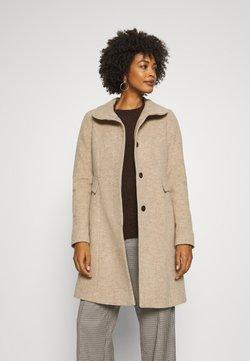 comma - Classic coat - brown mel