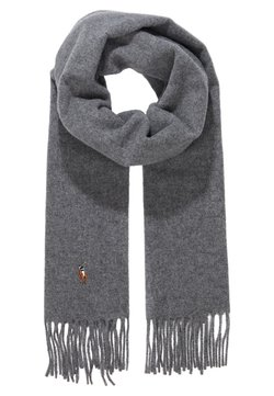 Polo Ralph Lauren - COLDWEATHER SIGN IT - Schal - fawn grey