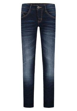 Garcia - Slim fit jeans - deep blue