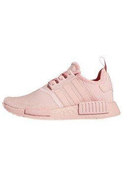 adidas Originals - NMD_R1 SHOES - Matalavartiset tennarit - pink