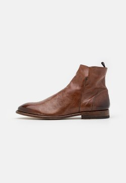 Cordwainer - Stiefelette - todi washed cognac