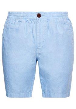 Superdry - Shorts - dusk blue