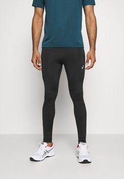 ASICS - ICON  - Tights - performance black/carrier grey