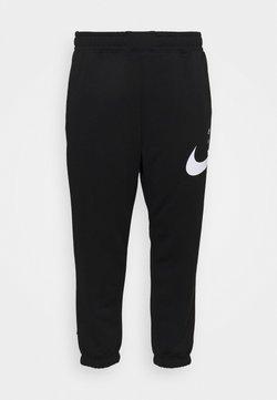 Nike Sportswear - Pantalones deportivos - black/white