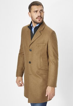 S4 Jackets - LEONARDO - Kurzmantel - camel (dk. beige)
