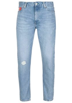 Tommy Jeans - Jeans Straight Leg - denim light