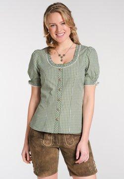 Spieth & Wensky - Bluse - green