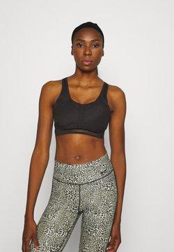 Nike Performance - ULTRABREATHE BRA - Sport BH - black