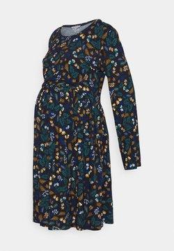Envie de Fraise - LIMBO - Robe en jersey - navy blue