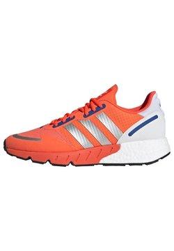 adidas Originals - ZX 1K BOOST SCHUH - Sneaker low - orange